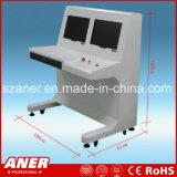 A máquina a mais barata da bagagem da raia de X 10080 da penetração elevada para o governo