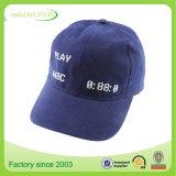6パネルの帽子のパネル様式6のパネルの野球帽の帽子