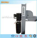 Vier-Spalte Entwurfs-elektrohydraulischer 4 Pfosten-Aufzug