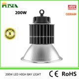 창고 점화 LED 높은 만 빛 200W