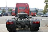 10 caminhão da cabeça do trator de Sinotruk HOWO 6X4 T5g do veículo com rodas