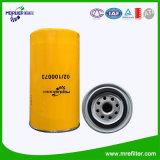 Filtro de petróleo das peças de automóvel para o equipamento de construção 02/100073 da série do Jcb