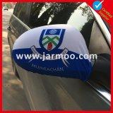 Fußball-Team-Auto-Flügel-Spiegel-Markierungsfahne