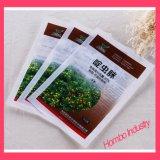Bolsos del pesticida/la bolsa de plástico de empaquetado modificados para requisitos particulares del alimento del bolso del empaquetado plástico