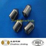 Botón Minería carburo de tungsteno