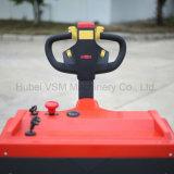 Nuovo pallet autoalimentato semi elettrico Jack del camion di pallet 1500kg con il sistema attivo