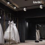 3W / 5W / 7W / 10W / 12W / 15W / 20W COB LED Spot Spot avec 15/23/36 degrés Angle de faisceau pour magasin de vêtements, galerie d'art, salle de spectacle, éclairage intérieur