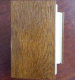 Profil de laminage dans la couleur en bois