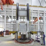 Imprensa de extrusão quente H do alumínio e do cobre da venda