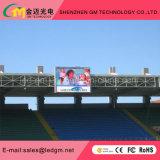Consumición LED de las energías bajas que hace publicidad de la visualización/de la pantalla, P10mm
