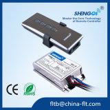 Control alejado de la sección del interruptor ligero de China