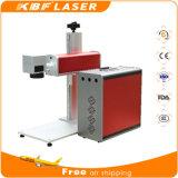 портативная машина отметки лазера волокна 20With30With50W для цифровой фотокамера