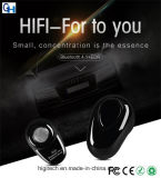 Receptor de cabeza móvil incorporado del Mic Bluetooth del comunicador de radio puro del color FM