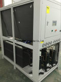 refrigerador 8ton industrial de refrigeração ar para máquinas moldando da injeção