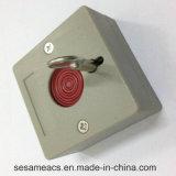 Pas metal aucun desserrage principal Emergency de COM d'OR avec la base (SB2M)
