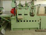Afiação e polimento Máquinas para bobina a bobina