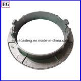 La fabbrica del pezzo fuso fabbrica la fusione sotto pressione di alluminio ad alta pressione