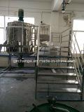 Mélangeur normal du mélange 3000L de GMP pour le détergent de gel de main de détergent de blanchisserie