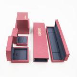 Caixa de presente luxuosa da gaveta para a jóia (J106-E)
