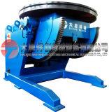 Dirigir el posicionador estándar de la soldadura del tubo de la fabricación