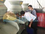 Pelotilla del serrín de la eficacia alta que hace la máquina en el molino de madera de la pelotilla