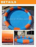 Alta qualidade que nada associações de água infláveis com as esferas de passeio da água