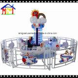 Amusement Indoor Playground Equipment (barco pirata)