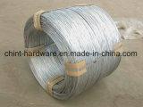 Treillis métallique galvanisé de fil de fer