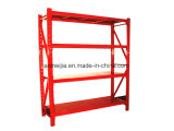 Speicherzahnstange, Metallregal-China-Hersteller