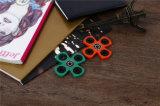 Сбросьте штанги квада тиши конструкции усилия игрушки обтекателя втулки руки непоседы исключительной ровной пластичные
