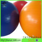 Exercise de gymnastique de gymnastique de yoga en PVC Balle de fitness Ballon de yoga Fitball