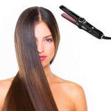 Hierro plano personalizado del pelo para el cuidado de pelo