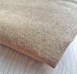 pano de serapilheira da fibra da juta 100%Natural