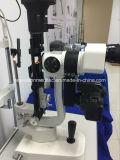 통합 광속 분리기 및 DSLR 사진기 접합기