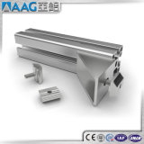 Perfil de aluminio modificado para requisitos particulares OEM de la protuberancia según el gráfico