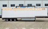 Venda quente filipino! Japão tecnologia alumínio camionete reboque