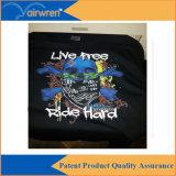 Impresora multicolora de la camiseta de la impresora A4 de la lona de Digitaces
