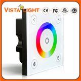 5 pulgadas sensible al tacto LCD de pantalla táctil para los electrodomésticos