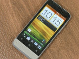 Smartphone mobile neuf initial un V de cellules
