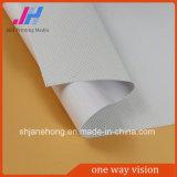 Vinile unidirezionale materiale di visione del PVC
