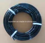 manguito plástico/tubo/tubo de la venta caliente de nylon PA11 de 6.35X4.3m m