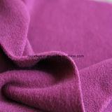 Antipillingのマイクロ羊毛ファブリック