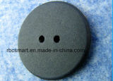 De Kleding RFID etiketteert de Waterdichte Markering van de Wasserij Ultralight Spaanders van identiteitskaart NFC Slimme Kaart