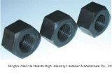 Noix Hex d'acier du carbone pour ASME A563