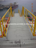 Pultruded Profiles/GRP/FRP Handrails&Tube