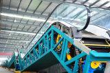 Escaleras mecánicas de interior con unidad Vvvf 30/35 grados