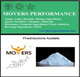 強いステロイド: Prednisoloneのアセテートの熱い同化粉