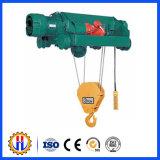 Gru elettrica elettrica della gru PA500 dell'argano della costruzione mini