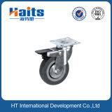 Industrielle Fußrollen-und Rad-Kugel-Fußrollen-Möbel-Räder