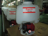 Pulvérisateur 25L de pression de sac à dos de sac à dos de main d'outil d'agriculture